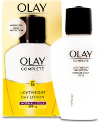 Olay Complete Essentials Day Lotion Care Normal/Oily Skin SPF15 100ml