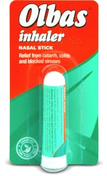 Olbas Inhaler Nasal Stick 695mg