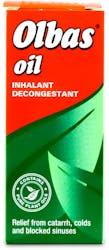 Olbas Oil Inhalant Decongestant 12ml