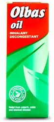 Olbas Oil Inhalant Decongestant 30ml