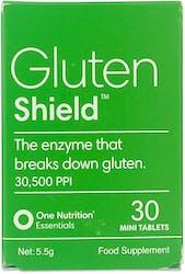 One Nutrition Gluten Shield 30 Tablets
