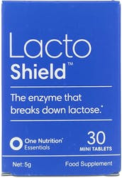 One Nutrition Lacto Shield 30 Tablets