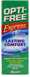 Opti-Free Express Lasting Comfort 355ml