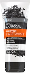 Optima Activated Charcoal Face Wash 200ml