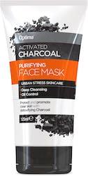 Optima Charcoal Face Mask 125ml