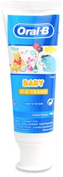 Oral-B Baby Toothpaste 0-2 years 75ml