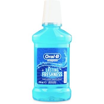 Oral-B Complete Mouthwash Arctic Mint 250ml