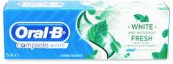 Oral-B Complete White Toothpaste 75ml