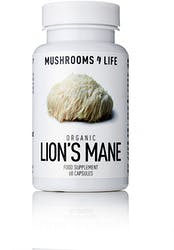 Mushrooms 4 Life Organic Lion's Mane