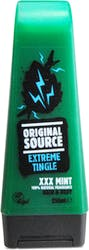 Original Source Extreme Tingle Hair & Body 250ml