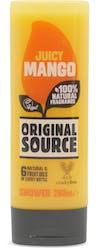 Original Source Juicy Mango Shower Gel 250ml