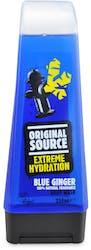 Original Source Shower Gel Blue Ginger 250ml