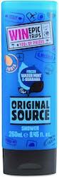 Original Source Watermint & Guarana Shower 250ml