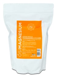 OSI Magnesium Good Mood Mandarin Bath Flakes 1kg
