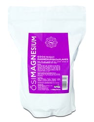 OSI Magnesium Good Night Bath Flakes 1kg