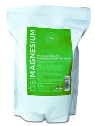OSI Magnesium Muscle Relax Bath Flakes 1kg