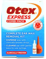 Otex Express Combi Pack 10ml