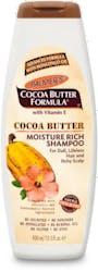 Palmers Cocoa Butter Moisture Rich Shampoo 400ml