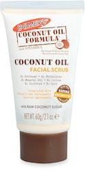 Palmers Coconut Oil Formula Facial Scrub 60g