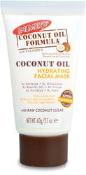 Palmer's Coconut Oil Hydrating Facial Mask 60g