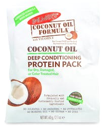 Palmer's Deep Conditioning Protein Pack With Coconut Oil 60g