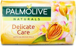 Palmolive Bar Soap Almond Milk 90g