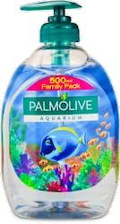Palmolive Aquarium Liquid Hand Soap 500ml