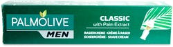 Palmolive for Men Classic Shaving Cream 100ml