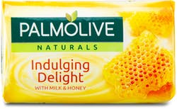 Palmolive Milk and Honey Soap Bar 90g