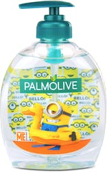 Palmolive Minions Liquid Hand Wash 300ml