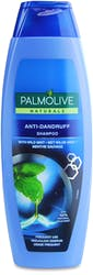 Palmolive Naturals Anti-Dandruff Shampoo 350ml