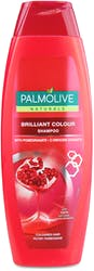 Palmolive Naturals Brilliant Colour Shampoo for Coloured Hair 350ml