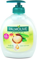 Palmolive Naturals Macadamia & Vanilla Liquid Handwash 300ml