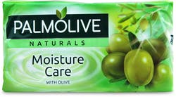 Palmolive Naturals Moisture Care Olive Bar Soap 90g Triple Pack