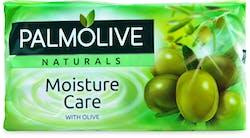 Palmolive Naturals Moisture Care Olive Bar Soap 90g Triple Pack