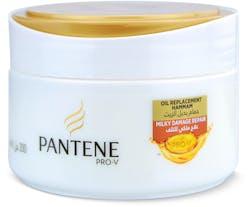 Pantene Pro-V Milky Damage Repair Oil Replacement Hammam 200ml