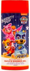 Paw Patrol Nickelodeon Bath and Shower Gel 400ml