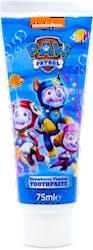 Paw Patrol Nickelodeon Toothpaste Strawberry 75ml
