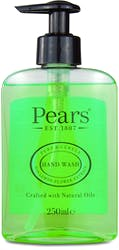 Pears Handwash Lemon Flower 250ml