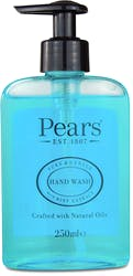 Pears Handwash Mint 250ml
