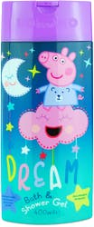 Peppa Pig Bath & Shower Gel 400ml