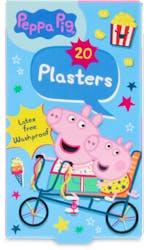 Peppa Pig Kids Plasters 20