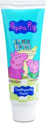 Peppa Pig Toothpaste Bubble Gum 75ml