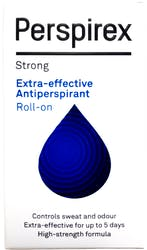 Perspirex Strong Antiperspirant Roll-On 20ml
