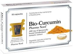 Pharma Nord Bio-Curcumin 50 Capsules