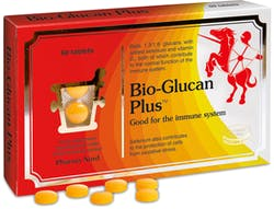 Pharma Nord Bio-Glucan Plus 60 Tablets