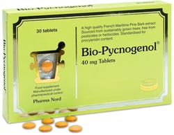 Pharma Nord Bio-Pycnogenol  40mg 30 Tablets