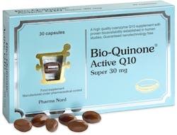 Pharma Nord Bio-Quinone Active Q10 Super 30mg 30 Capsules