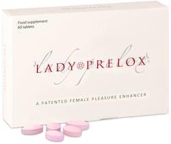 Pharma Nord Lady Prelox 60 Tablet