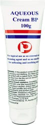 Pinewood Aqueous Cream BP 100g